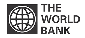 Logo - The World Bank Group